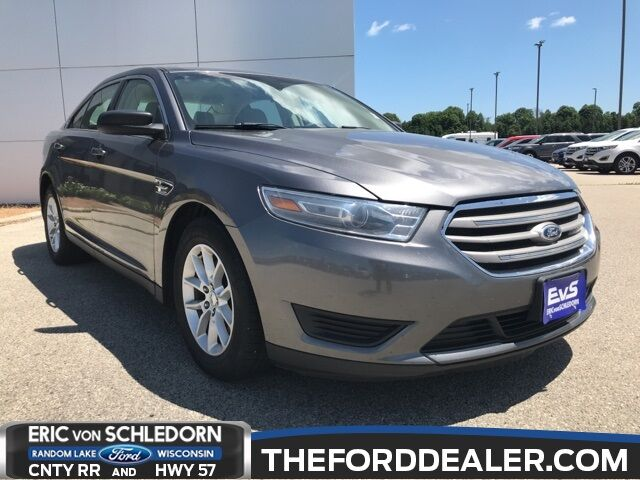 2014 Ford Taurus SE Milwaukee WI