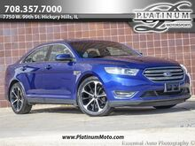 2014_Ford_Taurus_SEL AWD Rear Camera Moonroof 20's_ Hickory Hills IL