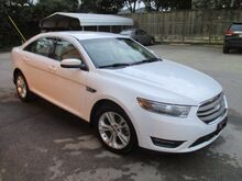2014_Ford_Taurus_SEL FWD_ Houston TX