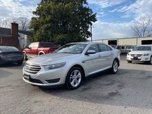 2014_Ford_Taurus_SEL_ Richmond VA