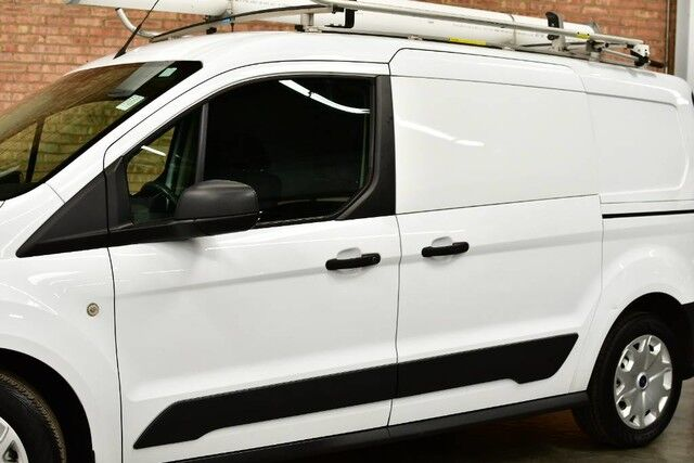 2014 Ford Transit Connect XL Bensenville IL