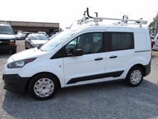 Ford Transit Connect XL Commercial Cargo w/ Ladder Rack & Bins Transit Cargo 2014