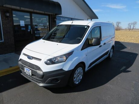 2014 Ford Transit Connect XL Lomira WI