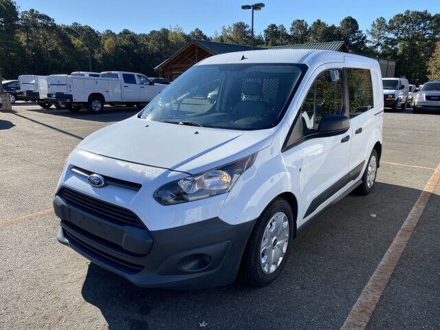 2014 Ford Transit Connect XL Monroe GA