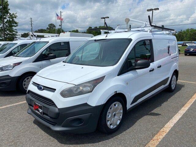 2014 Ford Transit Connect XL Monroe GA