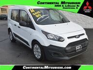 2014 Ford Transit Connect XL Chicago IL