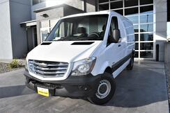 2014_Freightliner_Sprinter Cargo Vans_144 Standard roof Cargo Van_ West Valley City UT