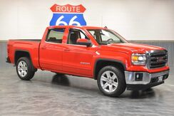 2014_GMC_Sierra 1500_CREWCAB Z-71 4WD!! HEATED SEATS! BACK UP CAMERA! BRAND NEW TIRES! LIKE BRAND NEW!!_ Norman OK