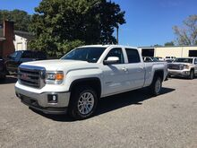 2014_GMC_Sierra 1500_SLE 4x4_ Richmond VA