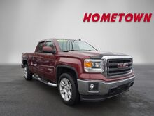 2014_GMC_Sierra 1500_SLE_ Mount Hope WV