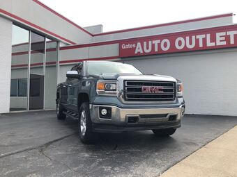2014_GMC_Sierra 1500_SLT_ Richmond KY