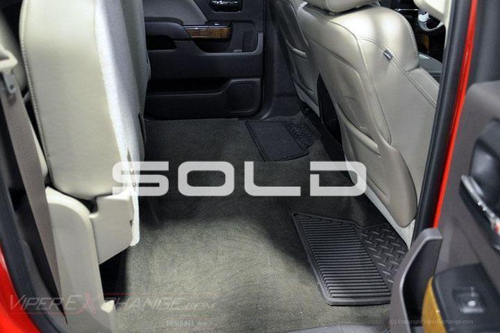 2014 GMC Sierra 1500 SLT Tomball TX