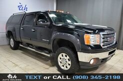 2014_GMC_Sierra 2500HD_SLT_ Hillside NJ