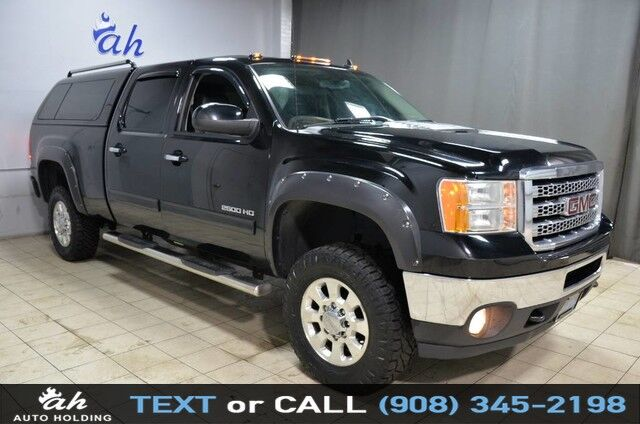 2014 GMC Sierra 2500HD SLT Hillside NJ