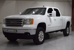 2014_GMC_Sierra 3500HD_SRW SLT_ Englewood CO