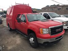 2014_GMC_Sierra 3500HD_Work Truck_ North Versailles PA