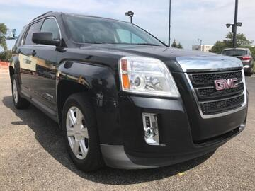 2014 GMC Terrain AWD 4dr SLE w/SLE-2 Michigan MI