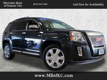 2014_GMC_Terrain_Denali_ Kansas City KS