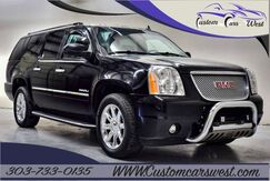 2014_GMC_Yukon XL_Denali_ Englewood CO