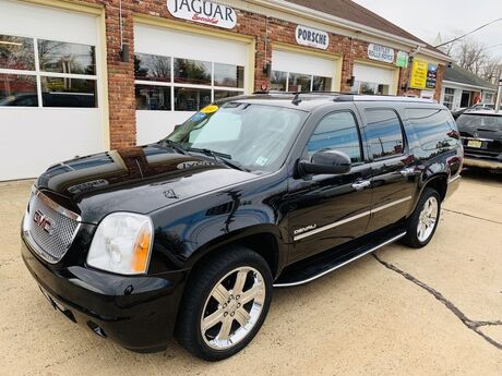 2014 GMC Yukon XL Denali Shrewsbury NJ