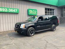 2014_GMC_Yukon XL_SLT 1/2 Ton 4WD_ Spokane Valley WA
