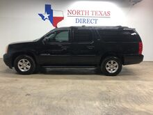 2014_GMC_Yukon XL_SLT 4WD 8 Passenger Heated Leather Sunroof Premium_ Mansfield TX
