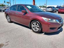 2014_HONDA_ACCORD__ Houston TX