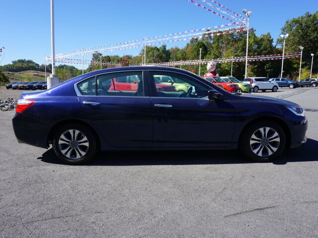2014 Honda Accord 4DR I4 CVT LX Mount Hope WV