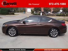 2014_Honda_Accord Coupe_LX-S_ Garland TX