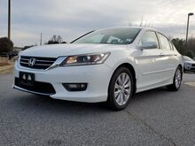 2014_Honda_Accord_EX_ Columbus GA
