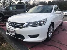 2014_Honda_Accord_EX-L_ Marshfield MA