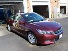 2014_Honda_Accord_EX-L_ Roanoke VA