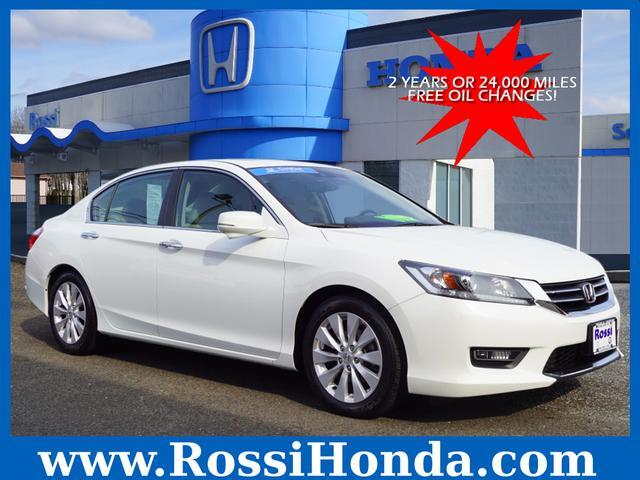 2014 Honda Accord EX L Vineland NJ