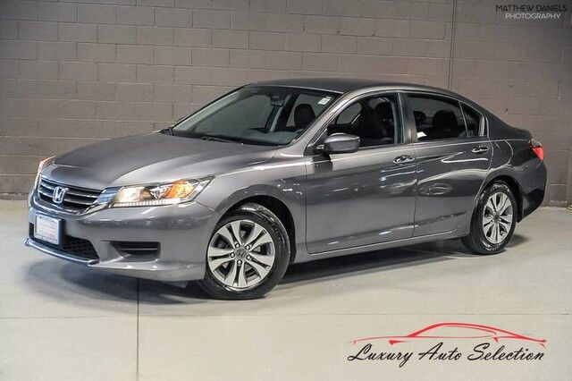 2014_Honda_Accord LX_4dr Sedan_ Chicago IL