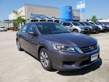 2014_Honda_Accord_LX_ Hammond LA