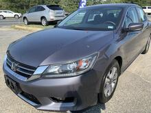 2014_Honda_Accord_LX Sedan 6-Spd MT_ Brandywine MD