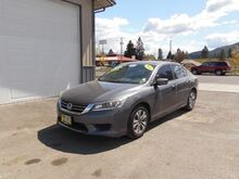 2014_Honda_Accord_LX Sedan CVT_ Spokane Valley WA