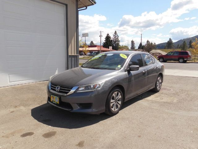 2014 Honda Accord LX Sedan CVT Spokane Valley WA