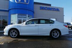 2014_Honda_Accord Plug-in Hybrid__ La Crosse WI