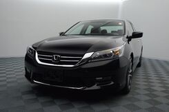 2014_Honda_Accord_SPORT_ Hickory NC
