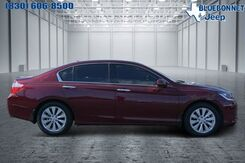 2014 Honda Accord Sedan EX-L San Antonio TX