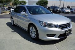 2014_Honda_Accord Sedan_EX-L_ San Antonio TX