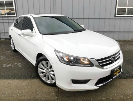 2014_Honda_Accord Sedan_EX-L_ San Rafael CA