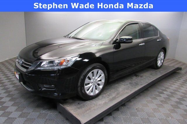 2014 Honda Accord Sedan EX L St George UT ...