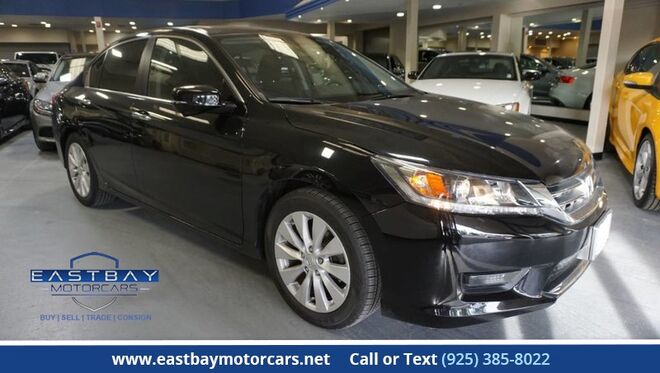 2014_Honda_Accord Sedan_EX_ San Ramon CA