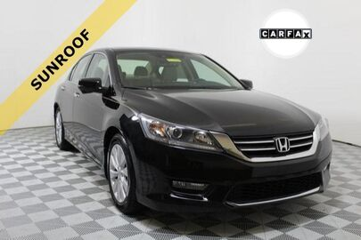 2014 Honda Accord Sedan EX Michigan MI