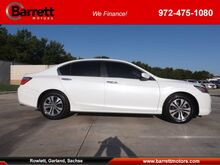 2014_Honda_Accord Sedan_LX_ Garland TX