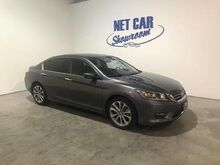 2014_Honda_Accord Sedan_Sport_ Houston TX