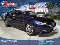 2014 Honda Accord Sport Raleigh