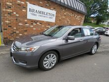 2014_Honda_Accord_Touring_ Roanoke VA